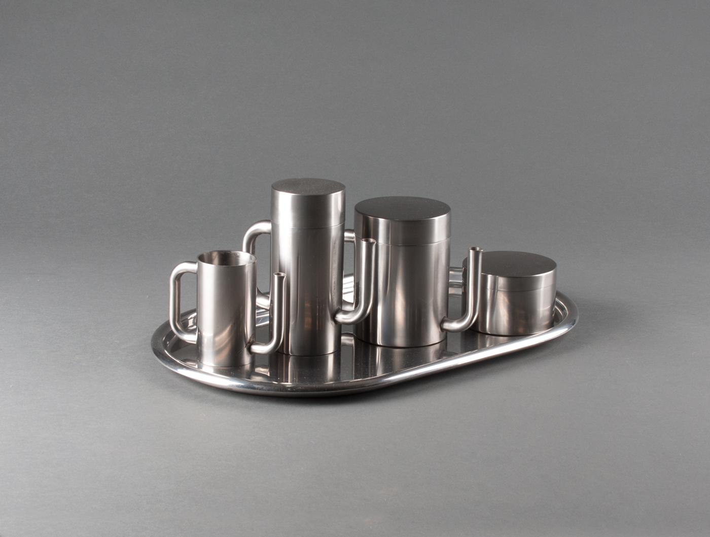 service th et caf moderne soubrier louer accessoires argenterie xxe. Black Bedroom Furniture Sets. Home Design Ideas