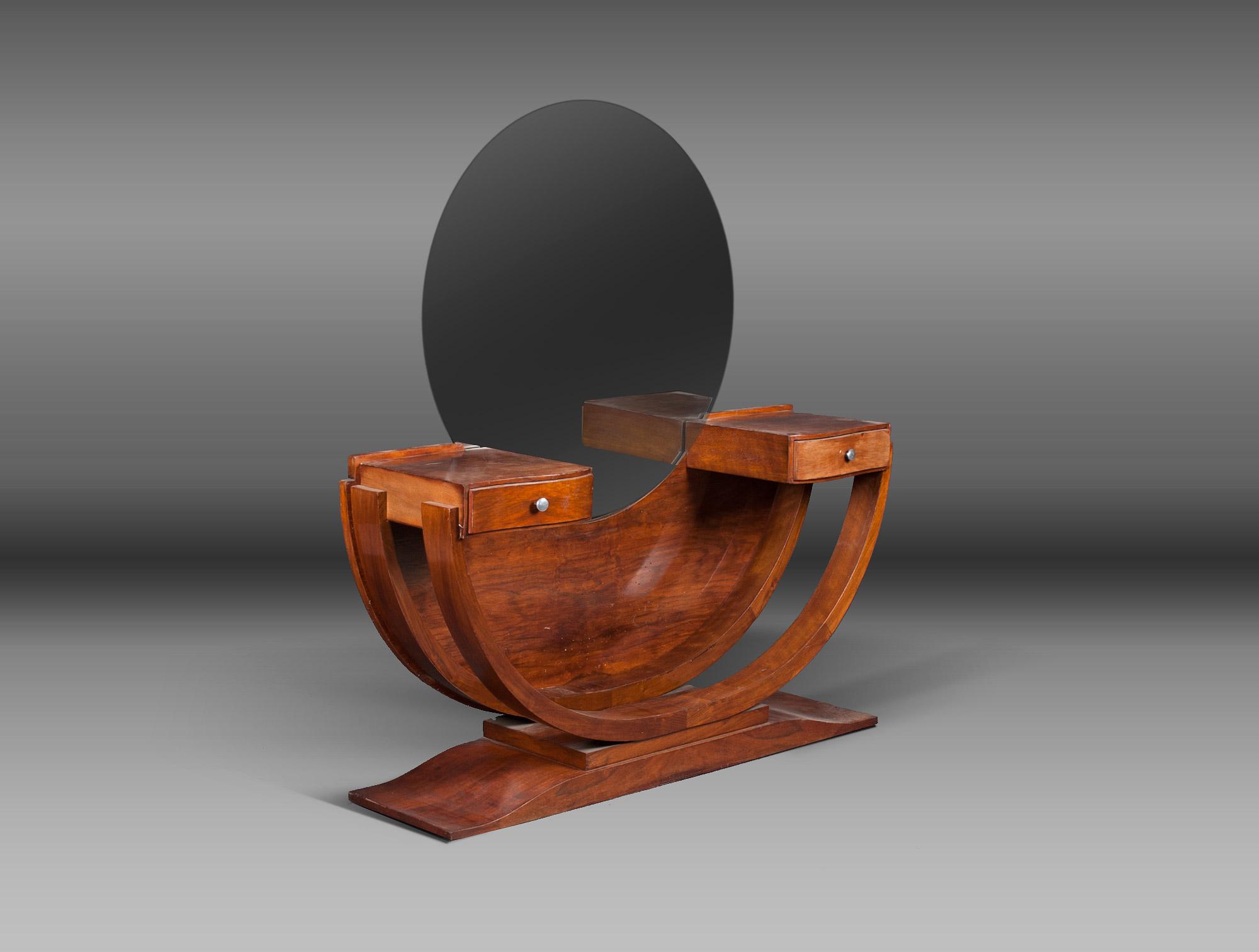 Coiffeuse art déco soubrier louer tables bureaux coiffeuse art déco