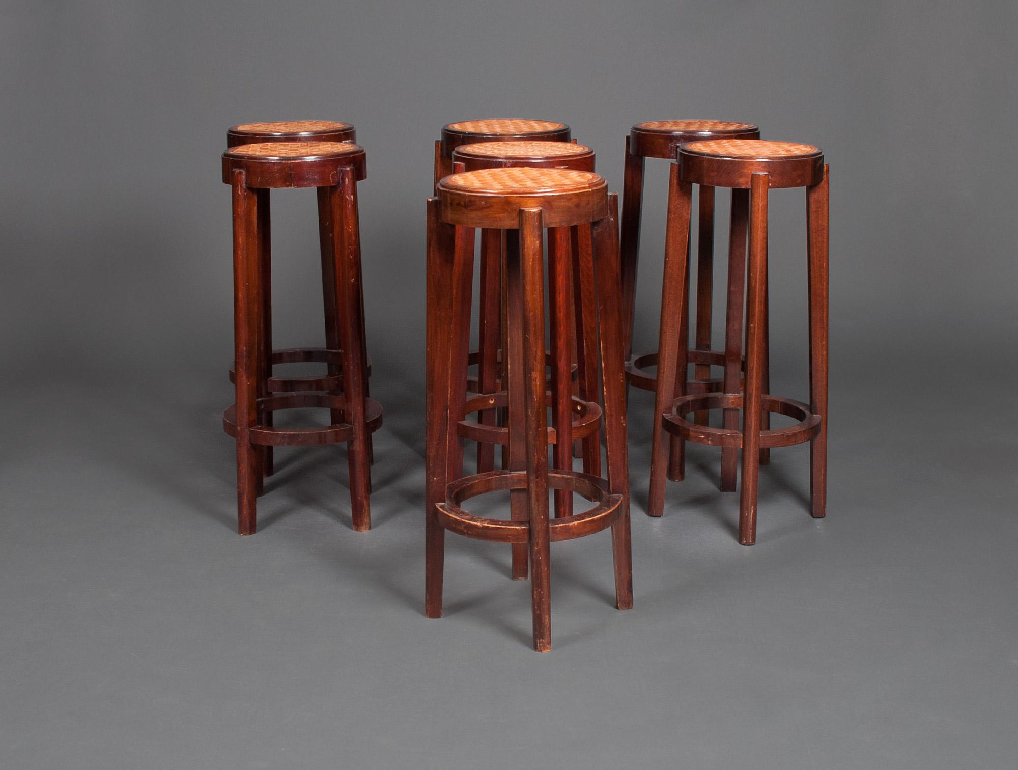 tabouret de bar 1930
