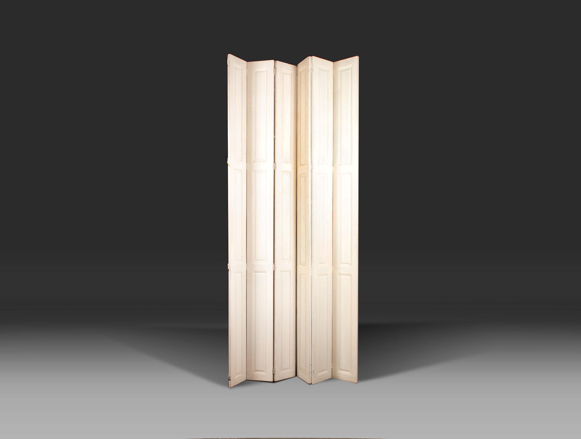 volets int rieur soubrier louer mobiliers paravent xxe. Black Bedroom Furniture Sets. Home Design Ideas