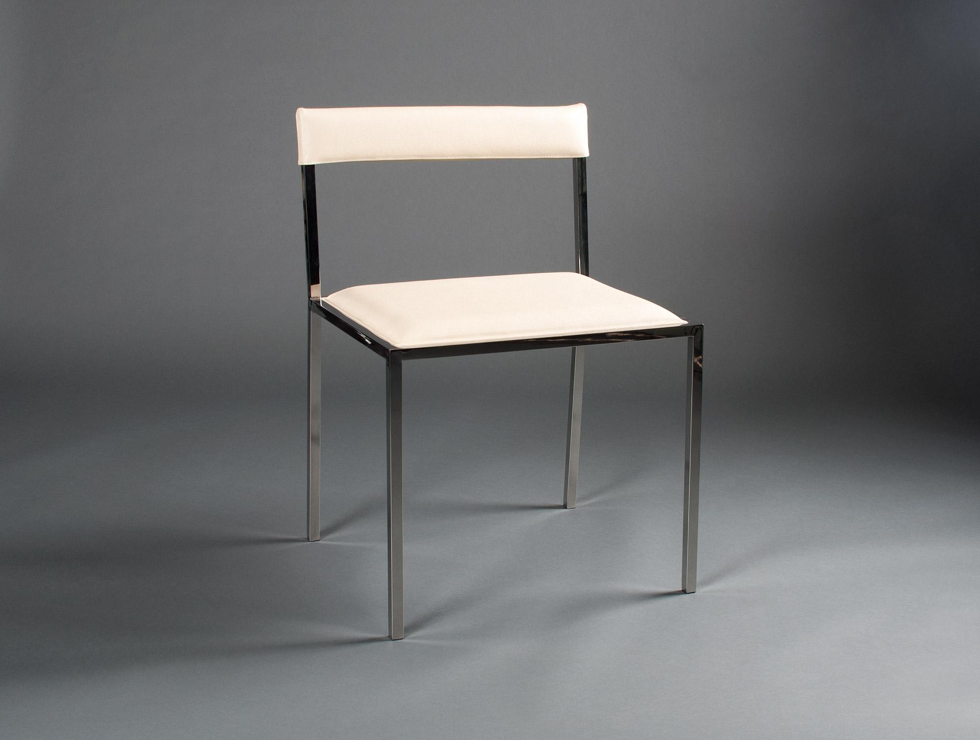 Chaise moderne soubrier louer si ges chaise contemporain - Chaise art contemporain ...
