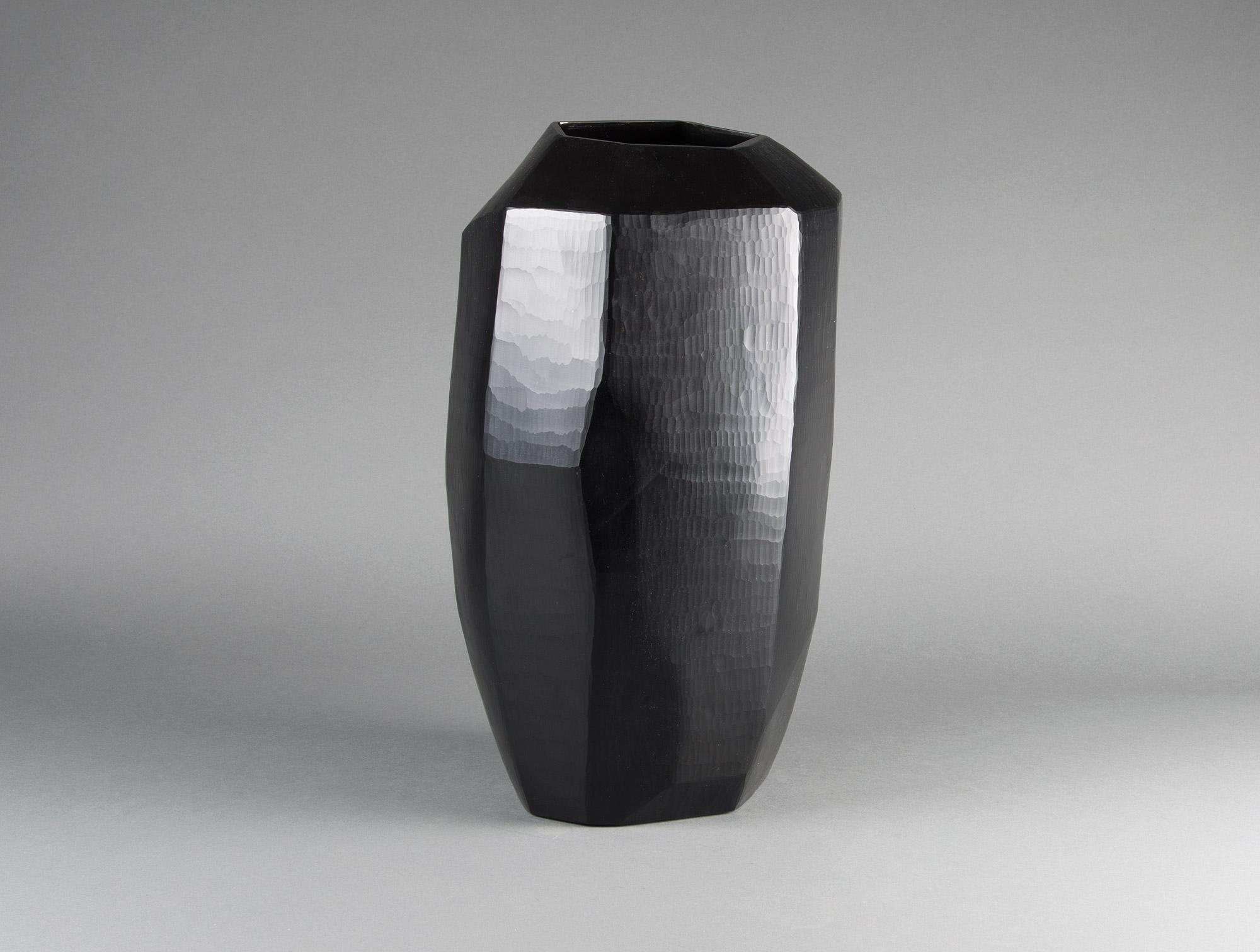 vase moderne soubrier louer objets d co vase contemporain. Black Bedroom Furniture Sets. Home Design Ideas