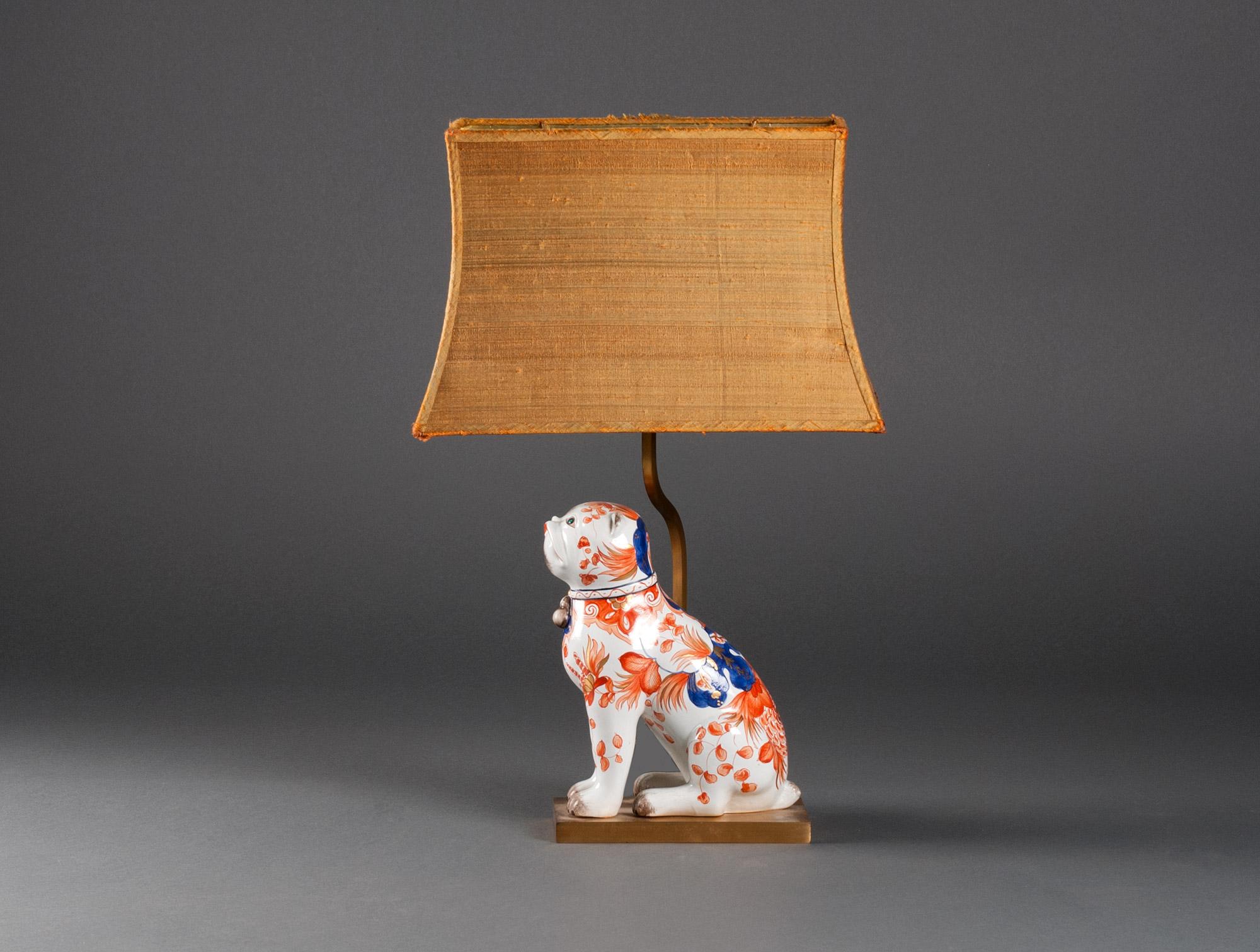 lampe carlin style asiatique soubrier louer luminaires lampe xxe. Black Bedroom Furniture Sets. Home Design Ideas
