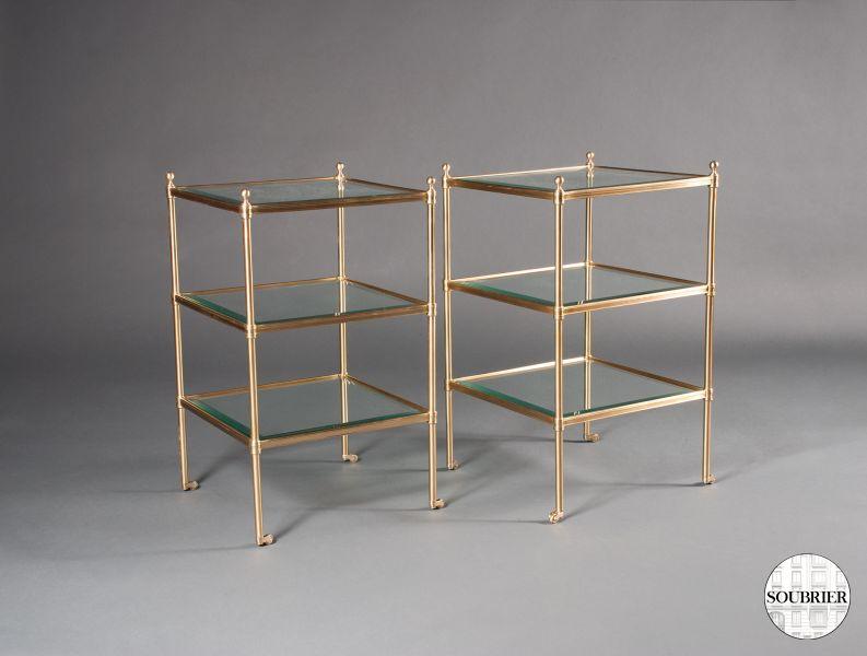 bout de canap soubrier louer tables bureaux table basse xxe. Black Bedroom Furniture Sets. Home Design Ideas