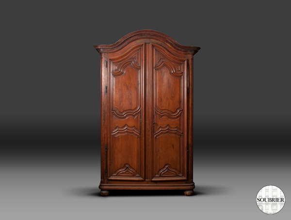 Norman wooden cabinet